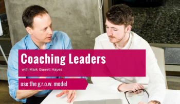 coaching using the grow model coaching Belfast Dublin Ireland