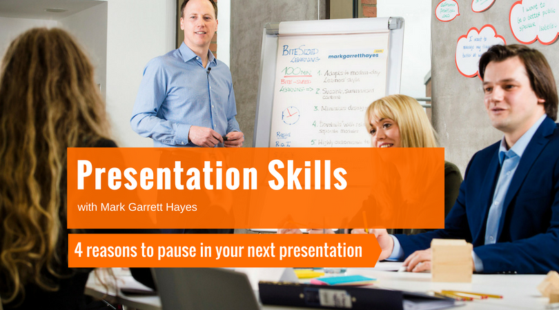 presentation skills training belfast dublin